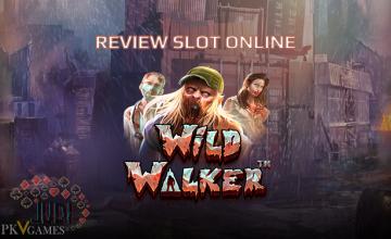REVIEW SLOT ONLINE WILD WALKER BY JUDIPKVGAMES